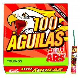 Caja de 100 Petardos Águilas