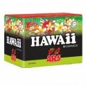 Batería HAWAII de 36 disparos